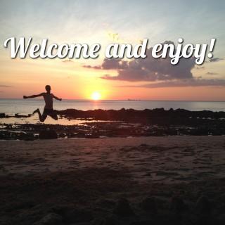 Bienvenue, Welcome, Willkommen, Bienvenido, Benvenuto, Прием!