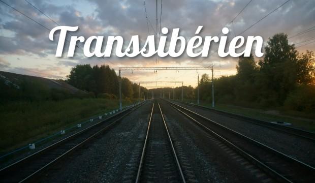 Mon expérience à bord du Transsibérien