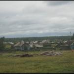 village sibérie