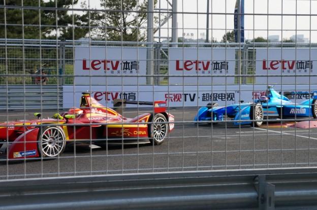 Formule E 2