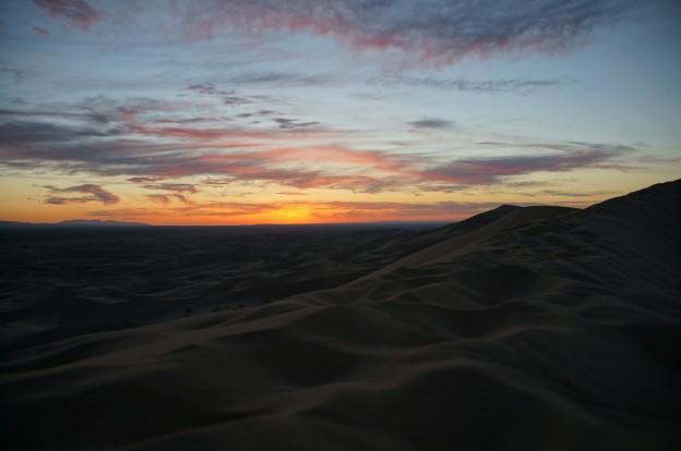 dune coucher de soleil2