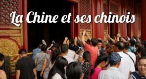 Mes premières impressions sur la Chine