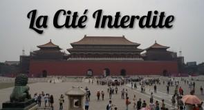 Pékin J2 : la Cité Interdite
