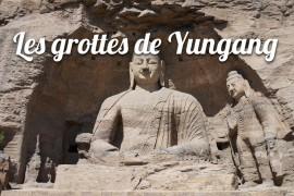 Dàtóng et les grottes de Yùngāng