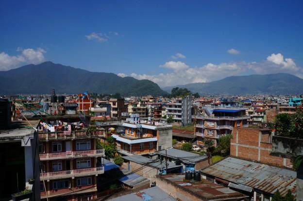 1 Kathmandou