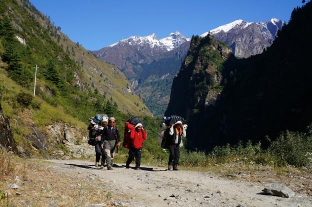 20 sherpas