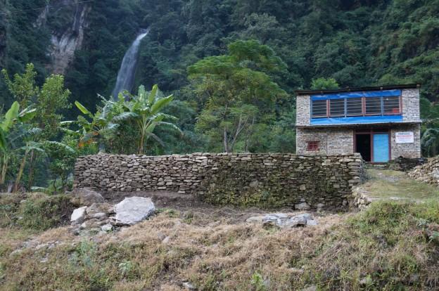 9 huest house cascade