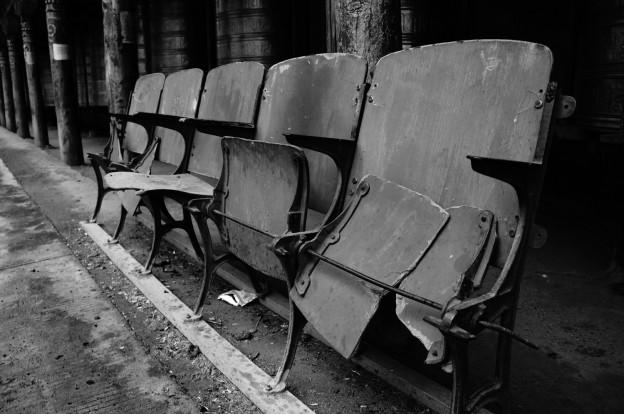chaises nb