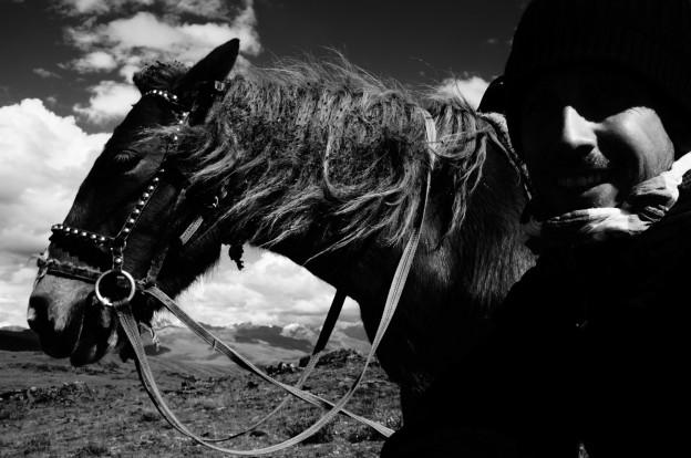 moi et mon cheval nb