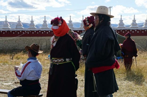 tibétains 2