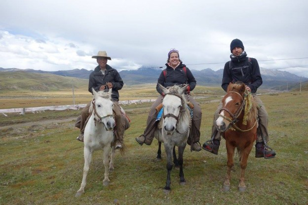 trek cheval nous 3