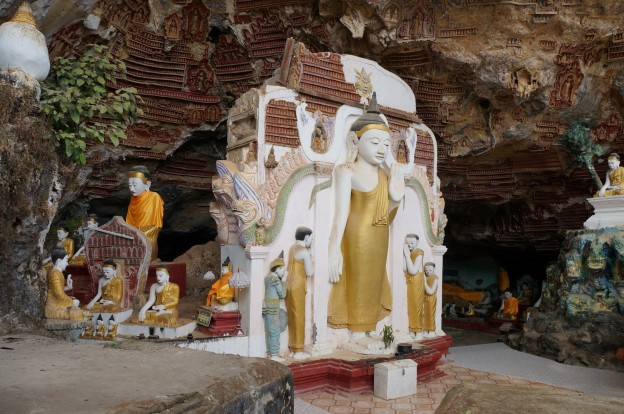 Kawgoon caves 2