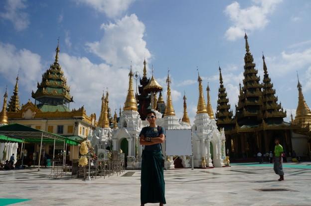 Shwedagon moi