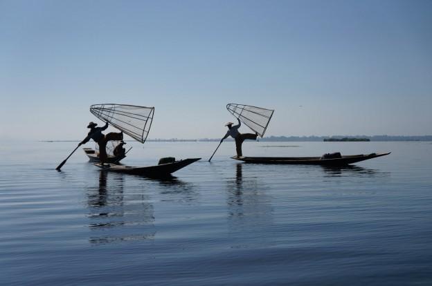 lac pêcheurs