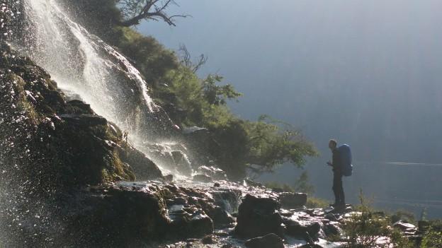 moi waterfall