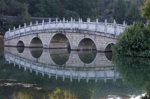 pont pool