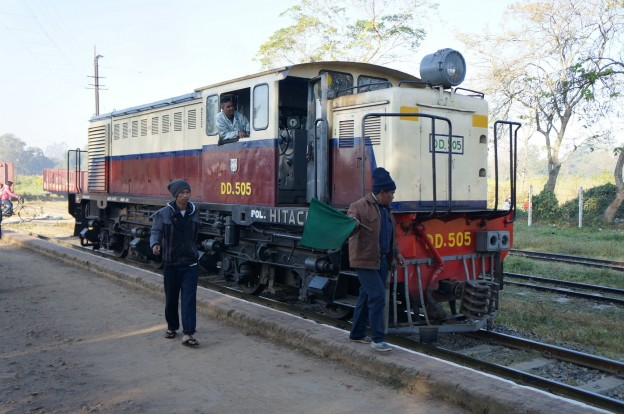 train mandalay