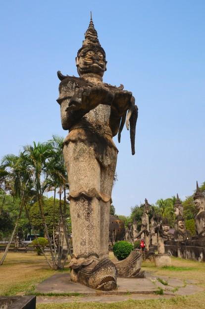 buddha park 3