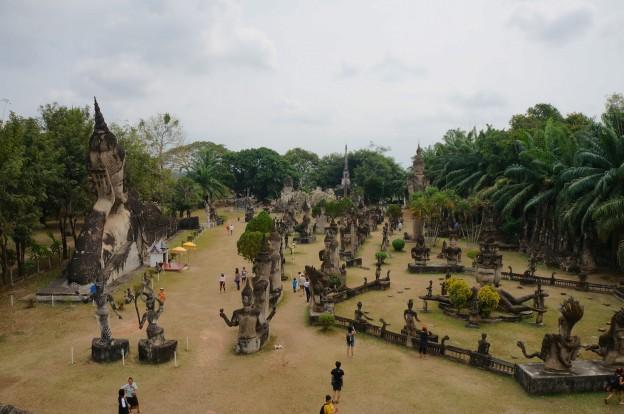 buddha park 7