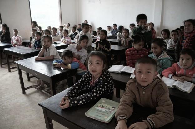 classe laos