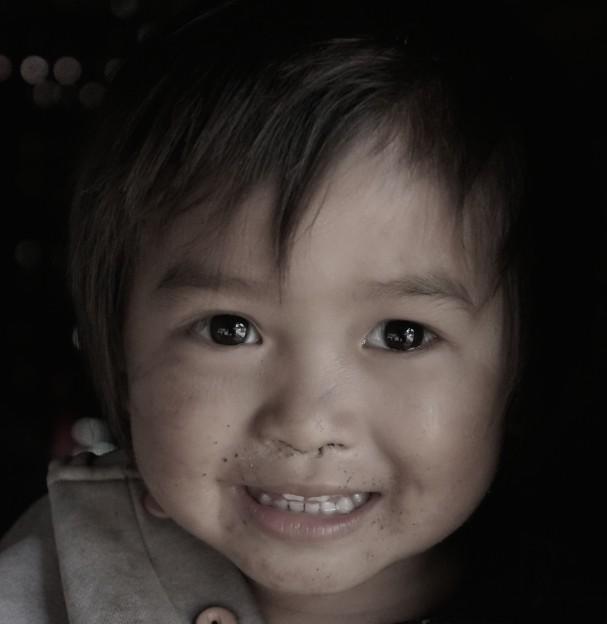 enfant laos 2