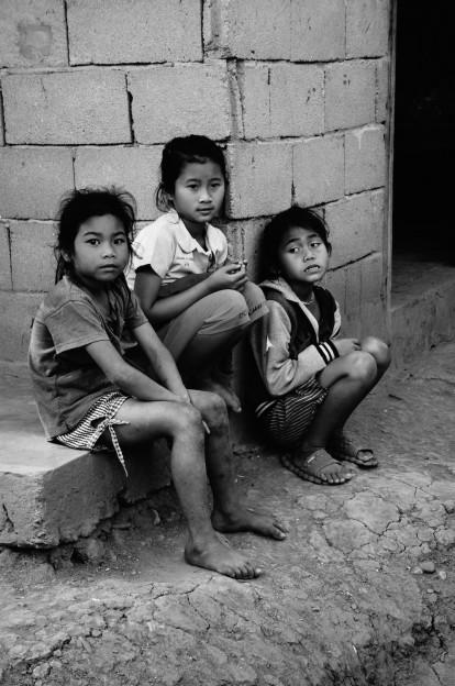 enfant laos 5