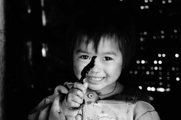 enfant laos 6