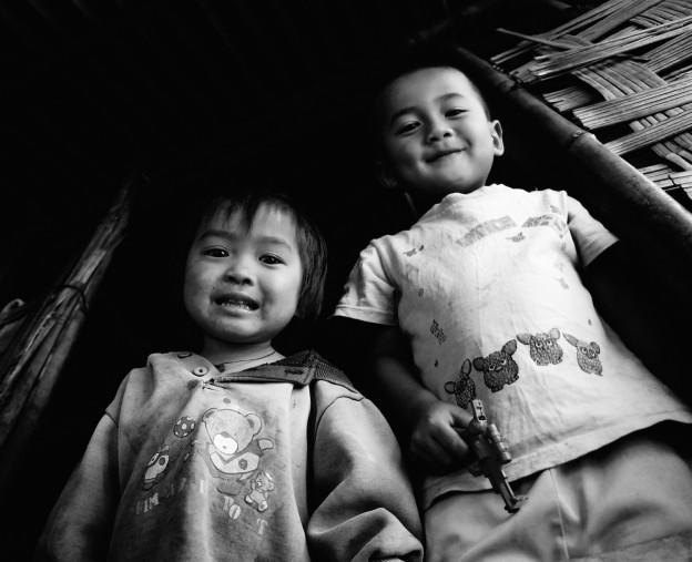 enfant laos 7