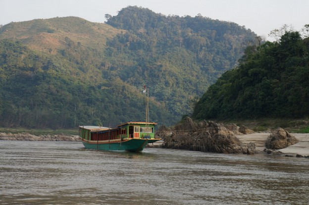 mekong slowboat