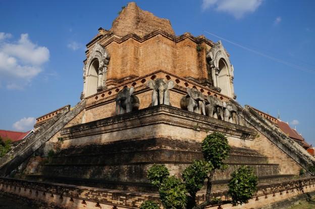 temple chiang mai