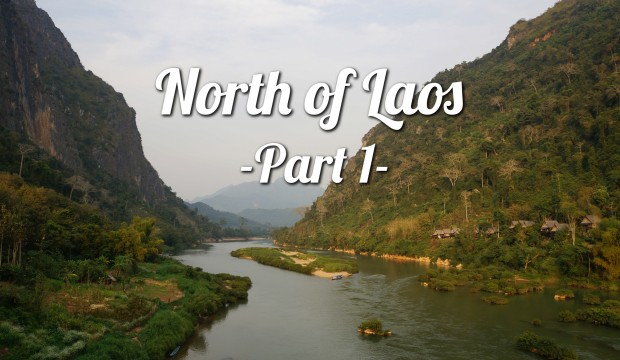 Le Laos… on aime ou on aime!