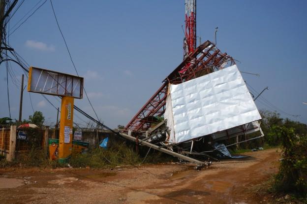 vientiane ouragan 9