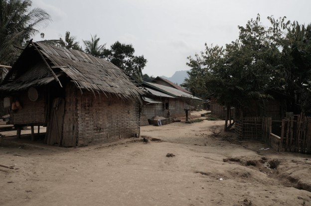 village laos 2