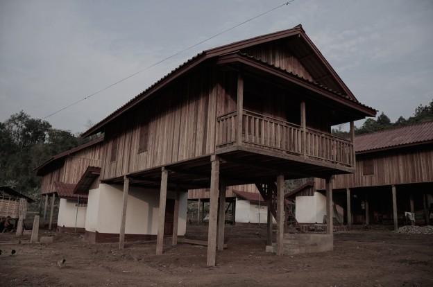 village laos 3