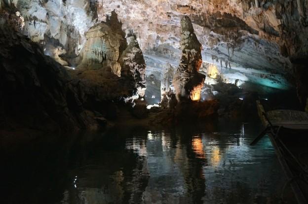 grotte eau 3