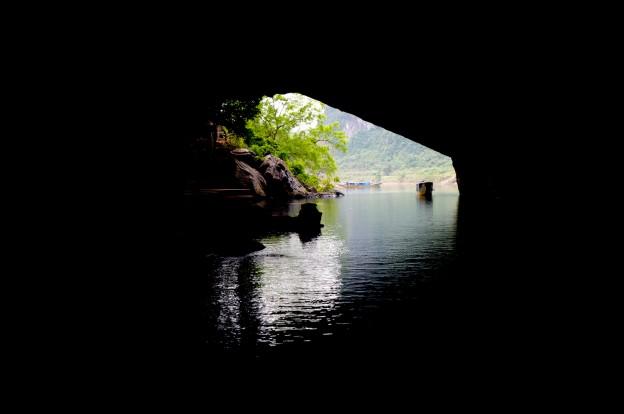 grotte eau 5