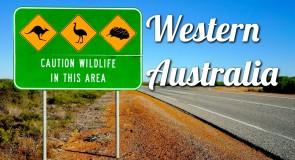 Australie étape 1 : La côte ouest