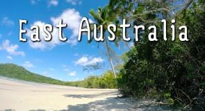 Australie étape 3 : la côte est