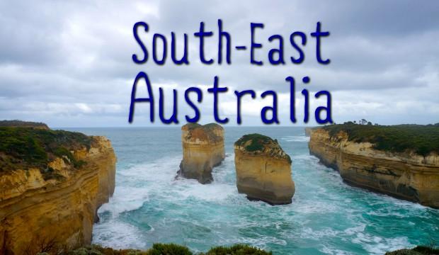 Australie étape 2 : le sud est