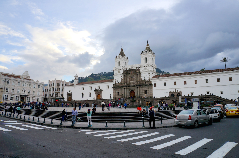 plaza_san_francisco