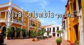 Deuxième étape Colombienne
