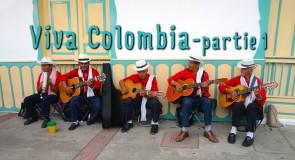 Haaaa la Colombie…
