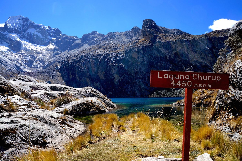 lac churup